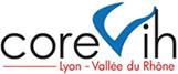 Corevih – Lyon Vallée du Rhône